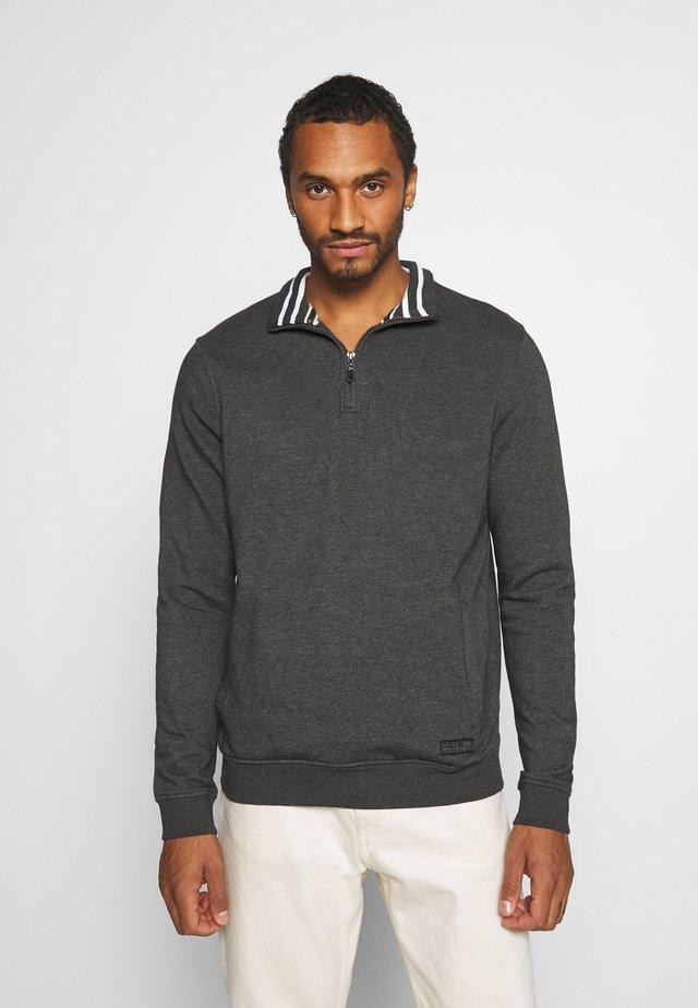 ENDERB - Sweatshirt - charcoal marl
