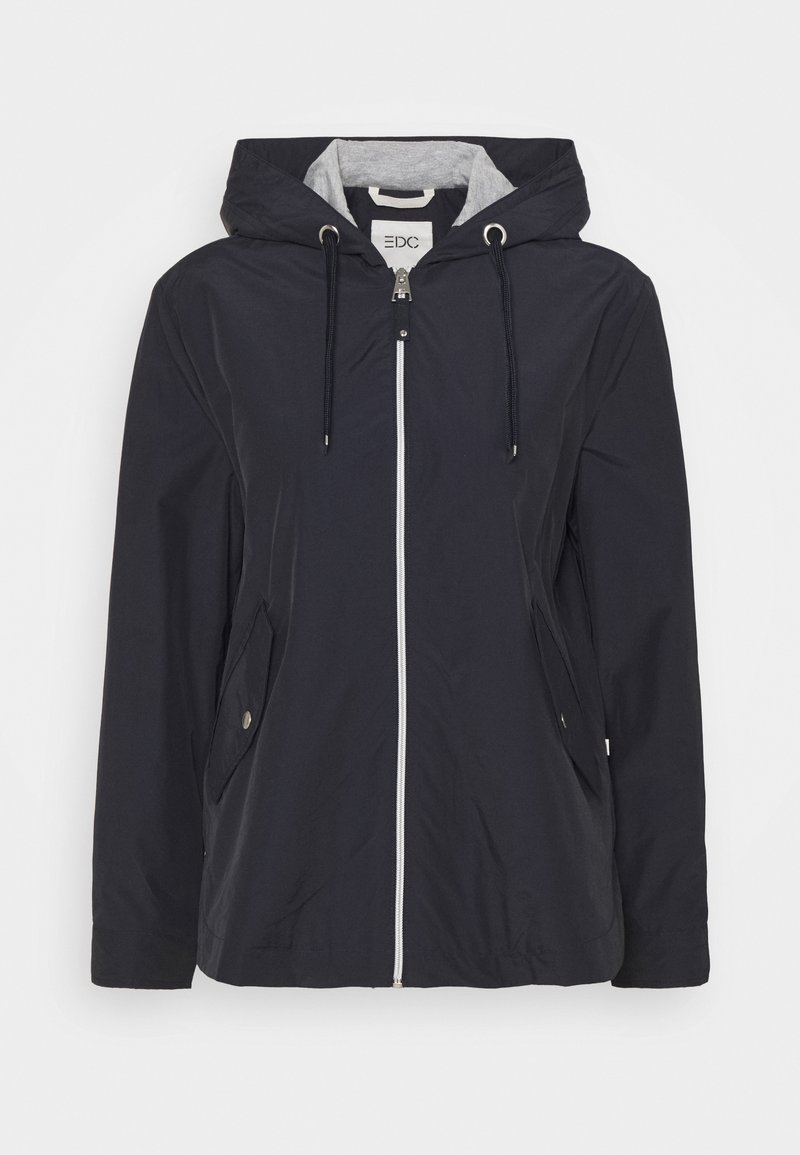 edc by Esprit - Light jacket - navy