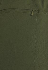 Topman - Cargo trousers - khaki - 6
