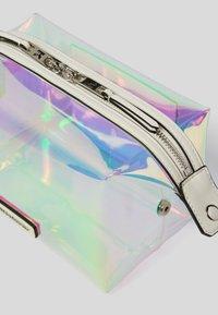 KARL LAGERFELD - Toilettas - iridescent - 3