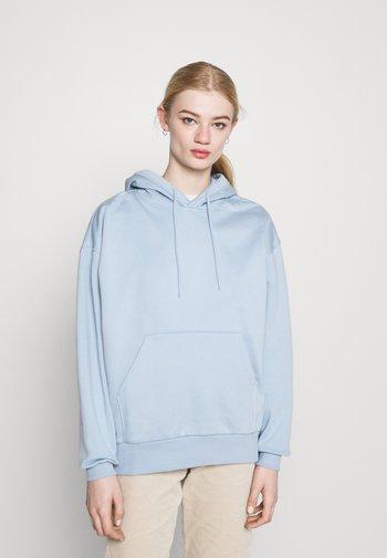 ALISA HOODIE - Sweat à capuche - blue