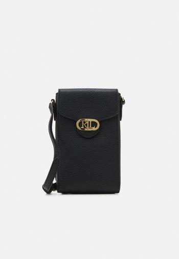 PHONEBAG TECH CASE - Phone case - black
