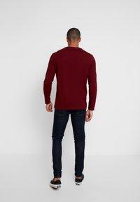 Tiger of Sweden Jeans - SLIM - Jeans Skinny Fit - time - 2