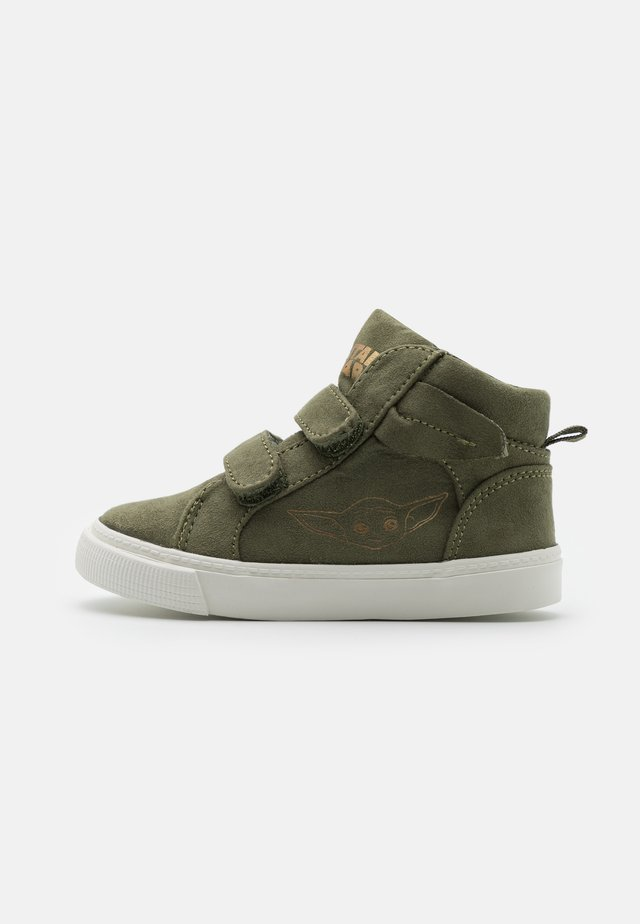 CHILD  - Sneakers hoog - desert cactus