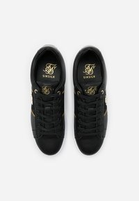 SIKSILK - ELITE - Zapatillas - black - 5