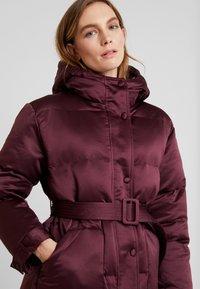mint&berry - Winter jacket - winetasting - 4