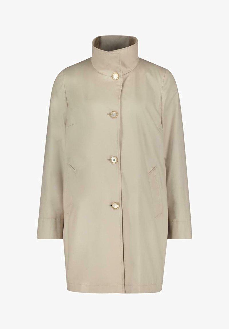 Saint Jacques - Short coat - beige