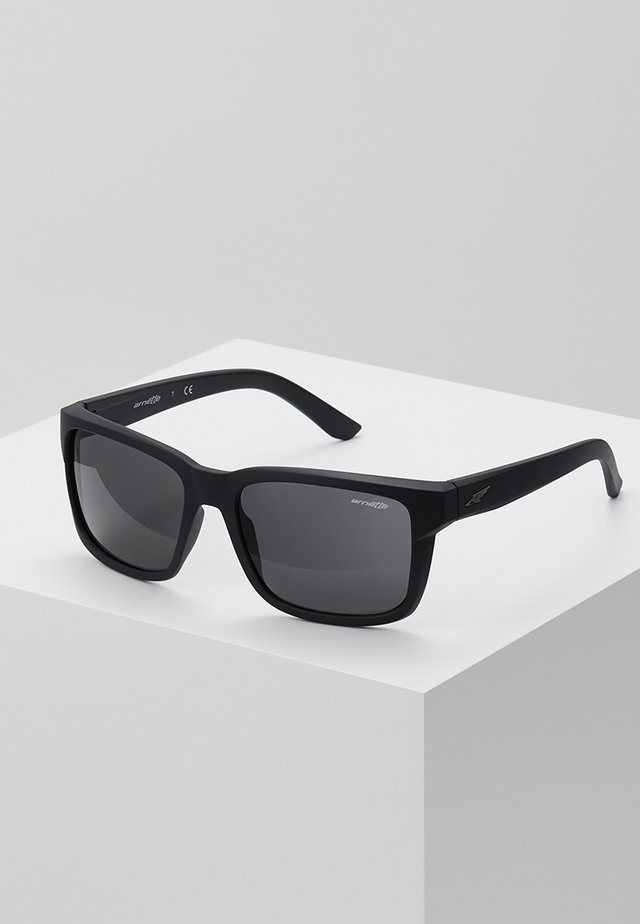 SWINDLE - Sonnenbrille - matte black