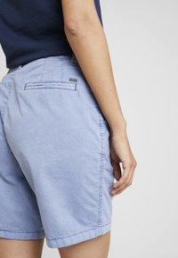 Esprit - Shorts - light blue - 6