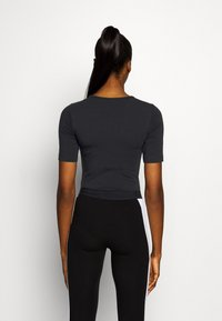 Champion - LEGACY - Leotard - black - 2