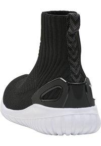 Hummel - High-top trainers - black - 2