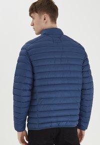Blend - Winter jacket - dark denim - 2