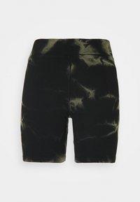 AllSaints - JAMIE TYDY - Shorts - black/khaki green - 1