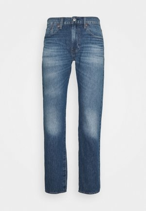 502™ TAPER - Jeans straight leg - matcha green cool