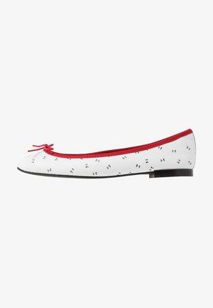 LILI - Ballet pumps - blanc