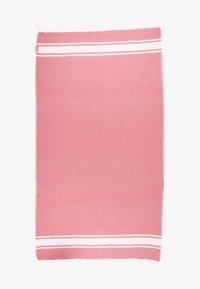 Espadrij l´originale - BEACHPLAID  - Strandaccessoire - rouge - 0