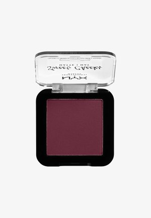 SWEET CHEEKS CREAMY POWDER BLUSH MATTE - Rouge - 03 red riot