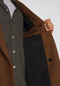 AllSaints - CAMPO - Klassinen takki - clove brown - 6