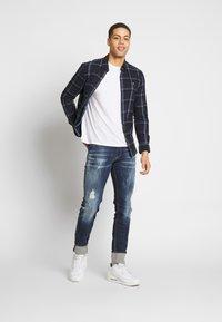 Diesel - SLEENKER-X - Jeans slim fit - 0097l01 - 5