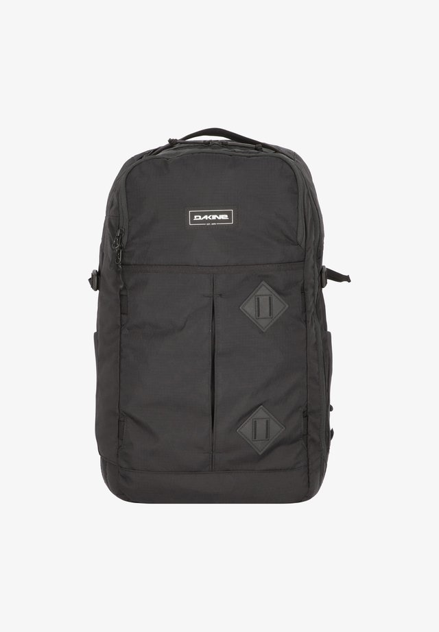 SPLIT ADVENTURE - Rucksack - black