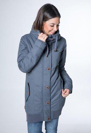 ABBY - Winter coat - nightblue