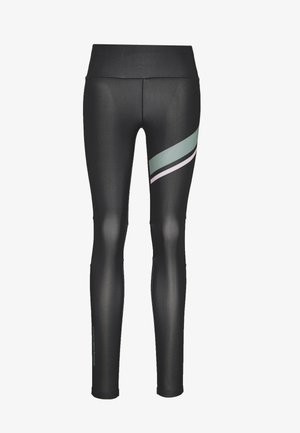 ACTIVE TIGHTS - Tights - black