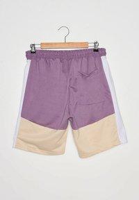 Trendyol - Shorts - purple - 1