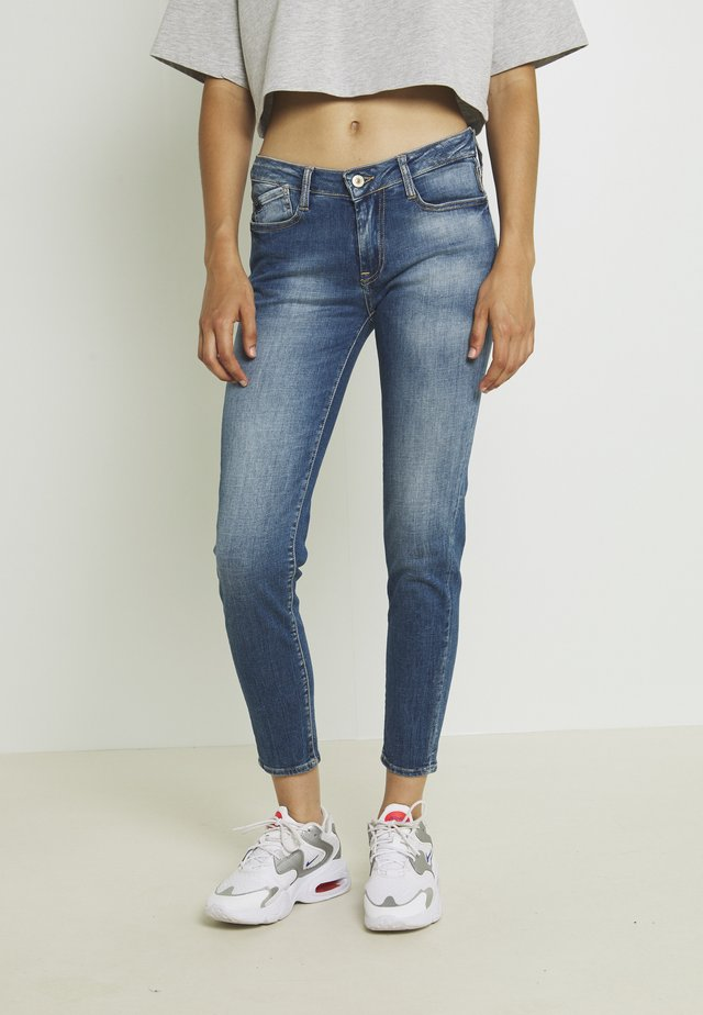 POWER - Jeans Skinny Fit - blue