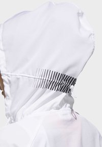 adidas Performance - ACTIVATED TECH WINDBREAKER - Windbreaker - white - 6