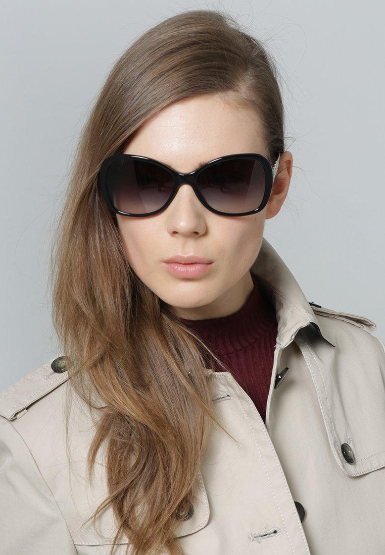 Versace - Occhiali da sole - black