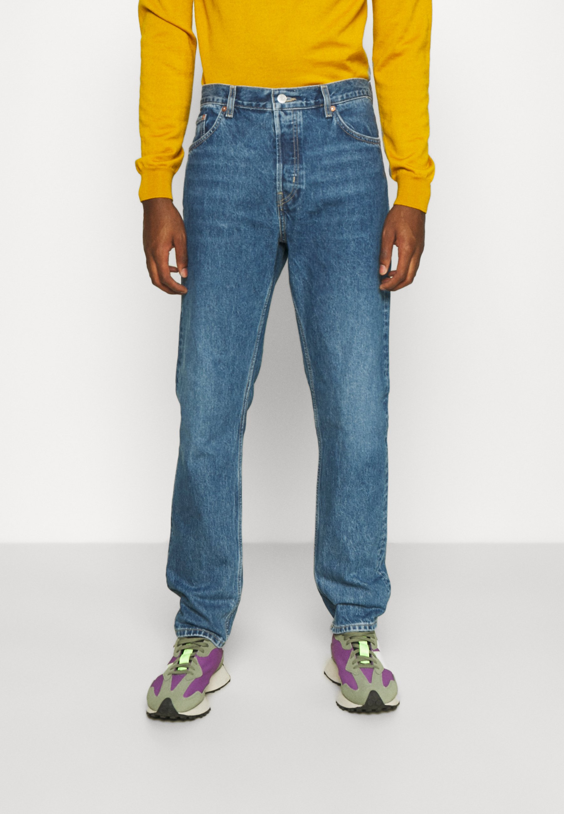 Uomo PINE REGULAR TAPERED  - Jeans a sigaretta