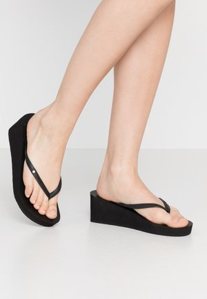 AVALON - Pool shoes - black