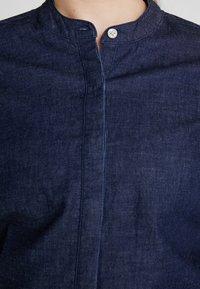 Bergans - OSLO - Košile - dark denim - 5