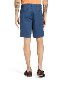 Timberland - SQUAM  - Shorts - dark denim - 2
