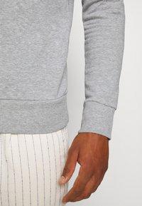 Brave Soul - Sweater - light grey - 5