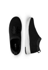 Rens Original - WATERPROOF COFFEE SNEAKERS - Sneakers laag - arctic black - 2