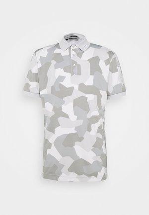 TOUR TECH - Funkční triko - grey