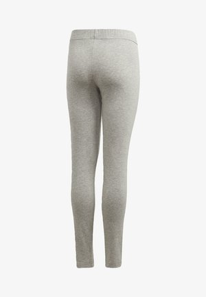 ESSENTIALS LINEAR LEGGINGS - Legging - grey