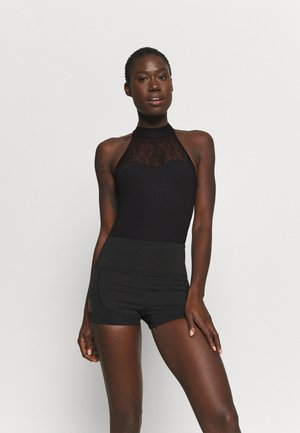 EBO - Leotard - black