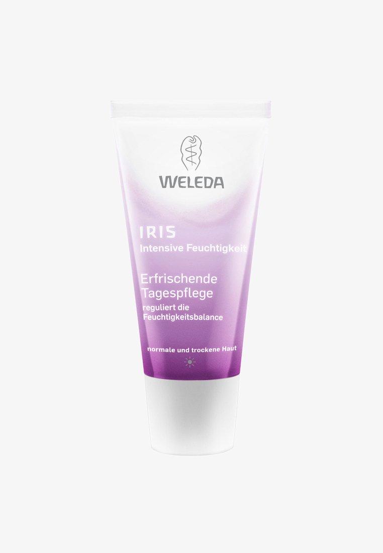 Weleda - IRIS HYDRATING DAY CREAM 30 ML - Face cream - neutral