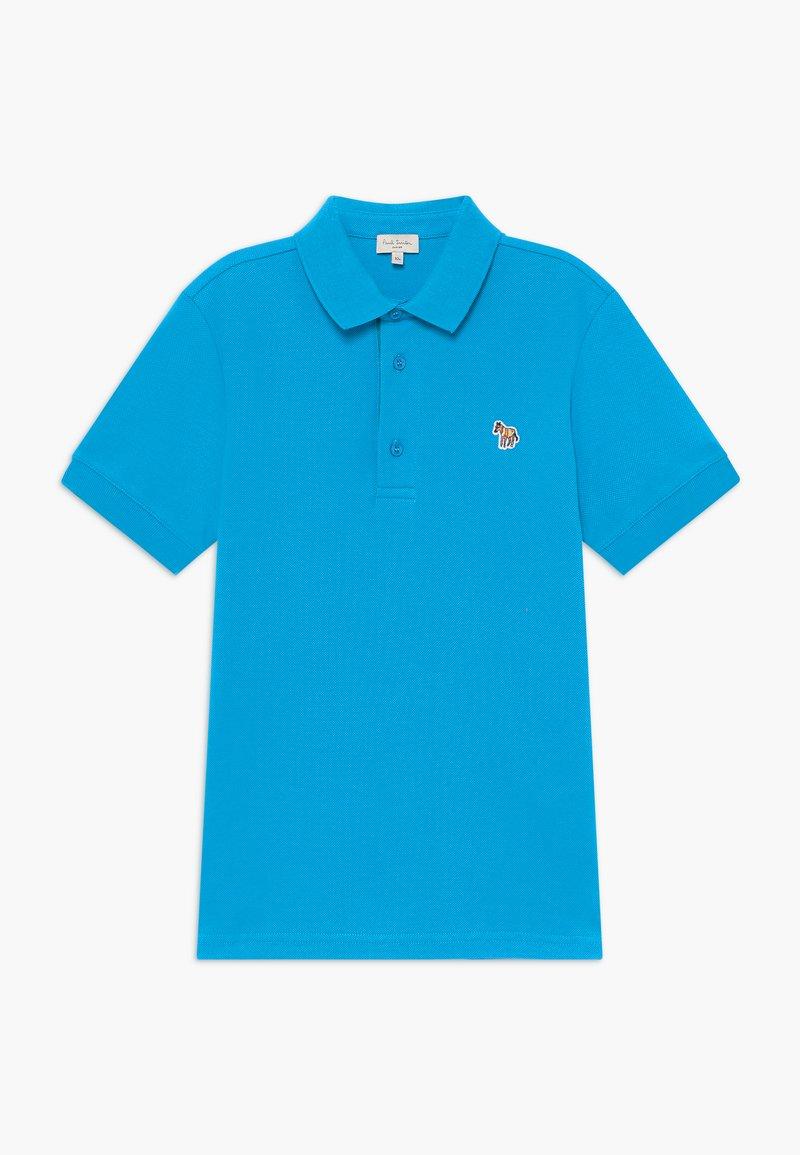 Paul Smith Junior - RIDLEY - Polo shirt - turquoise