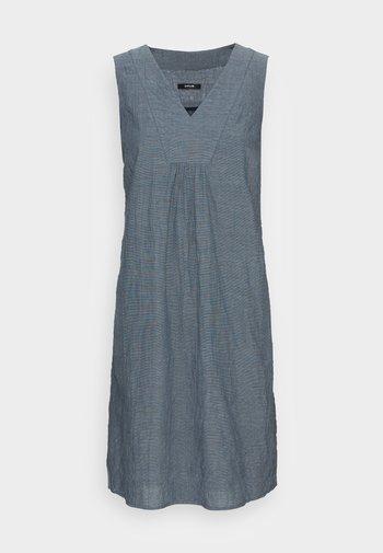 WOGETA - Day dress - mystic blue