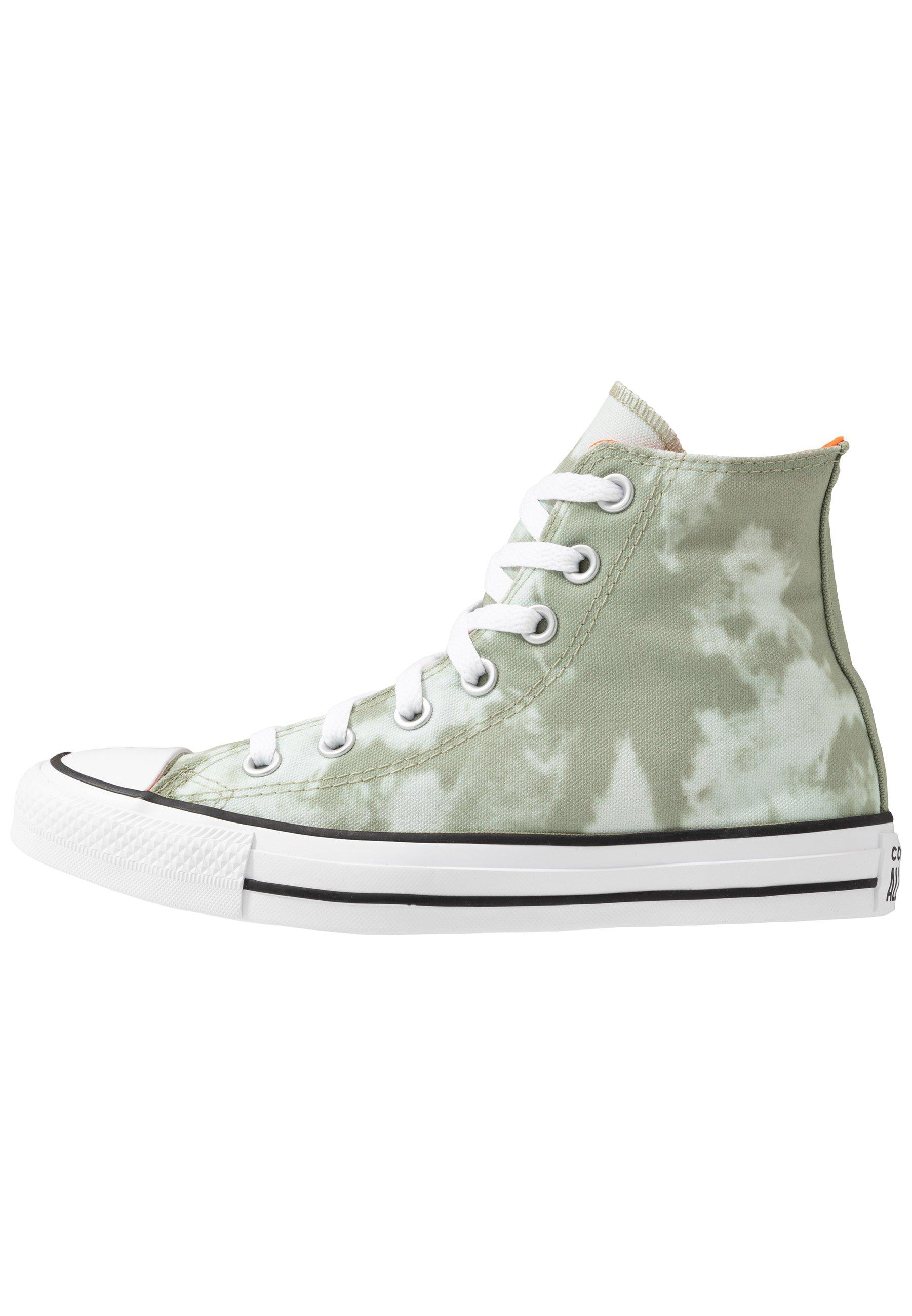 converse gris clair