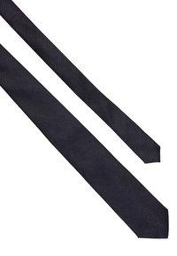 Tiger of Sweden - TELLO - Tie - black - 2