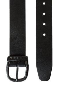 Diesel - BAWRE - Belt - black - 2