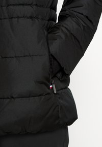 Tommy Hilfiger - PADDED - Winter jacket - black - 6