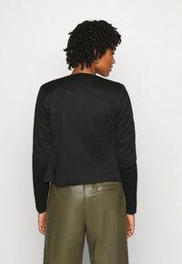 Vero Moda - Summer jacket - black - 2