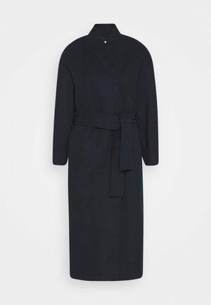 ZAHRA COAT - Manteau classique - marine blue