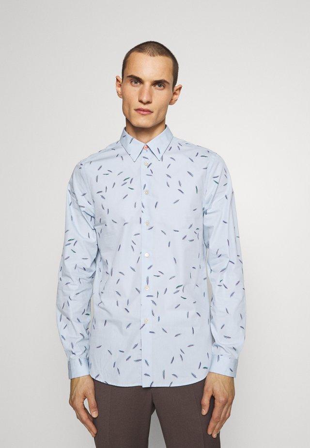 SHIRT TAILORED  - Shirt - light blue
