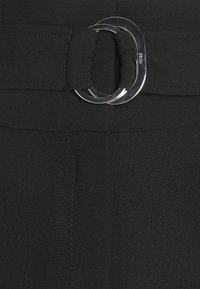 HUGO - HILOVI - Trousers - black - 2